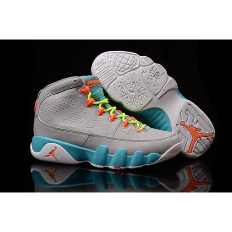 Amazing Retro Air Jordan IX 9 Women