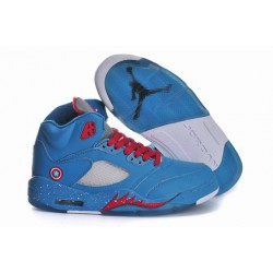 Fashion Retro Air Jordan V 5 Women