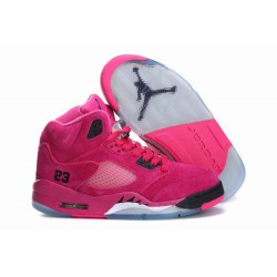 The Best Retro Air Jordan V 5 Women Anti Fur