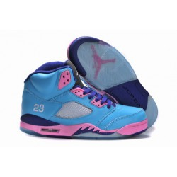 Cool Retro Air Jordan V 5 Women