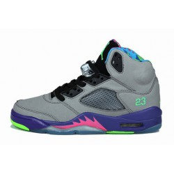 Fashionable Retro Air Jordan V 5 Women
