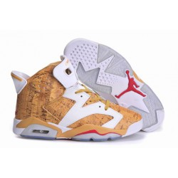 The Most Comfortable Retro Air Jordan VI 6 Women
