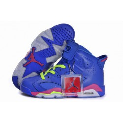 Top Quality Retro Air Jordan VI 6 Women