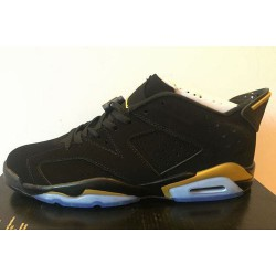 Fashion Air Jordan VI 6 Retro Low Women