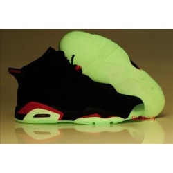 Cool Retro Air Jordan VI 6 Light Women