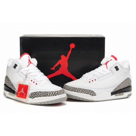 release date 003d4 ece72 Air Jordan Iii Black Cement For Sale,Jordan V Iv Iii For Sale,Most Popular  Air Jordan III fur