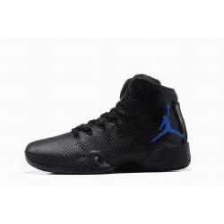 Most popular air jordan 30.5 black blue
