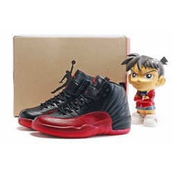 Comfortable Air Jordan XII 12 Flu Game Women