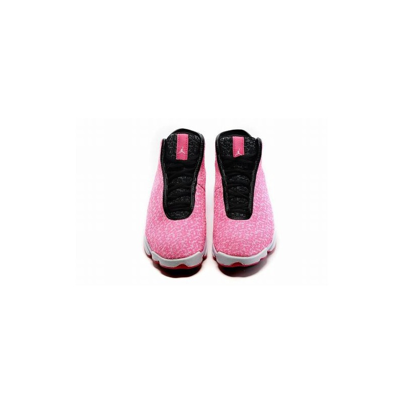 hot sales d5aaa e4127 discount cool jordan xiii 13 future pink women 539a1 4de51