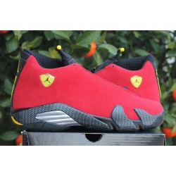 Fashionable Retro Air Jordan XIV 14 Women