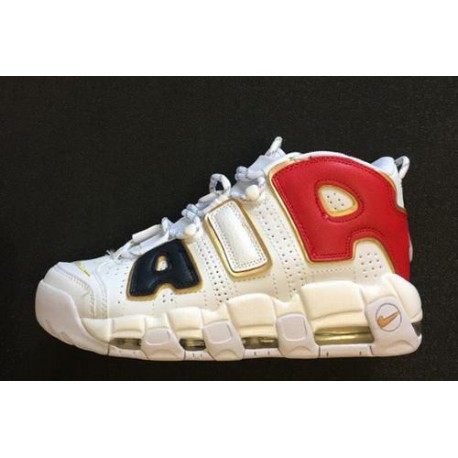 Most popular nike air more uptempo women